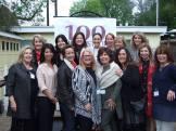 ladies of 100 women strong