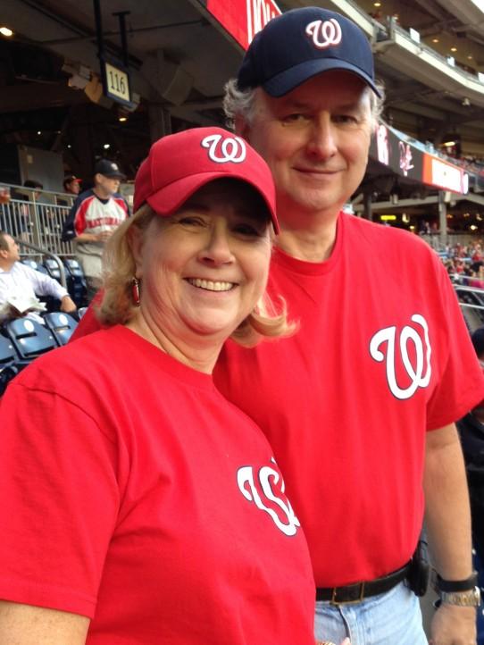Nancy and Joe Cover