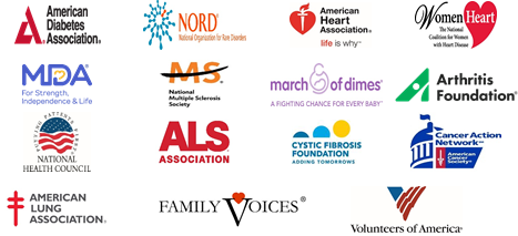 Logos_of_15_organizations_urging_congress_to_oppose_ACA_repeal