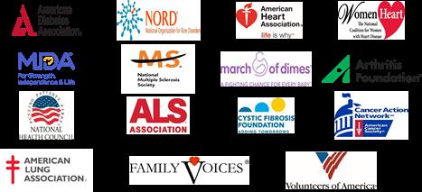 Logos_of_15_organizations_urging_congress_to_oppose_ACA_repeal