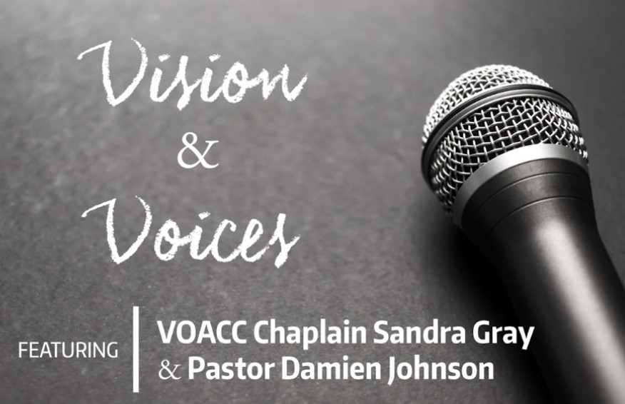 Vision and Voices pic July 2020